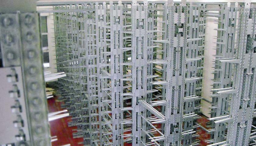 manutenzione scaffalature molise normativa