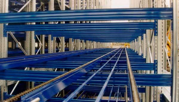 magazzini automatici verticali