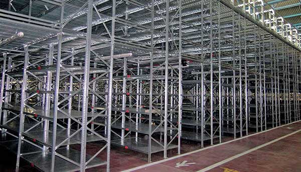 Block Sistem Scaffalature.Scaffali Metallici Vendita Scaffalature Industriali E