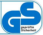 certificazione scaffalature gs